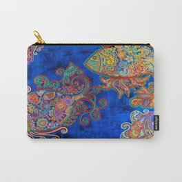 The Water Angels Carry-All Pouch