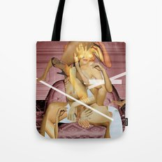One Thousand and One Night · Dream 21 Tote Bag