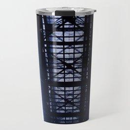 Foggy Lift #3 Travel Mug