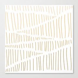 Coit Pattern 88 Canvas Print