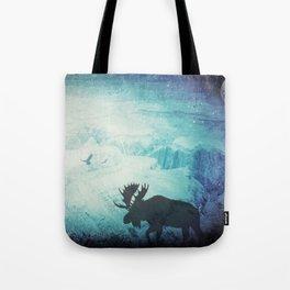 Traveling Soul Tote Bag