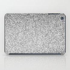 Metallic (Silver) iPad Case
