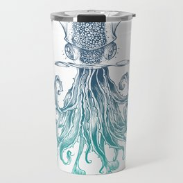 Agave Calamaris Travel Mug