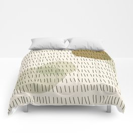 Coit Pattern 22 Comforters