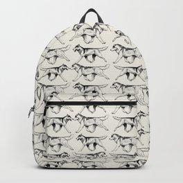 HuskyPrint Backpack