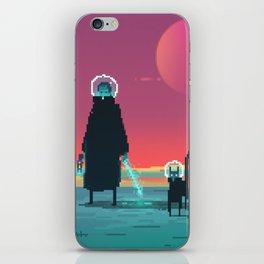 PHAZED PixelArt 6 iPhone Skin