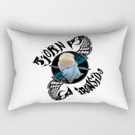 Bjorn - iRONSiDe Rectangular Pillow