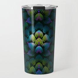 Variations on A Feather IV - Stars Aligned (Primeval Edition) Travel Mug