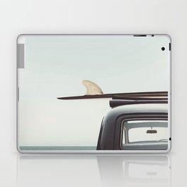 Surfing time Laptop & iPad Skin
