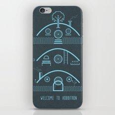 Welcome to Hobbitron iPhone & iPod Skin