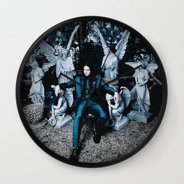 jack white album tour 2019 2020 terserah Wall Clock