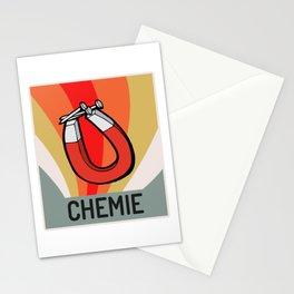CHEMIE Stationery Cards