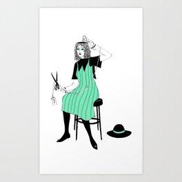 Me - You Art Print