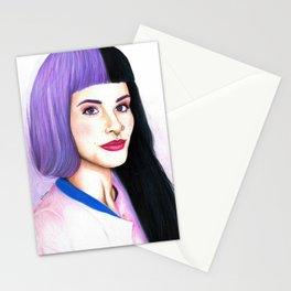 Melanie M Stationery Cards