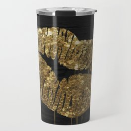 Goldenlips Travel Mug