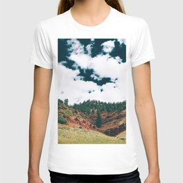 Colorado Valley T-shirt