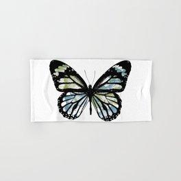 Watercolor Wings Hand & Bath Towel