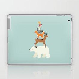 Picking Stars Laptop & iPad Skin