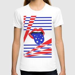 Star Spangled Love T-shirt
