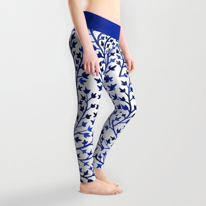 Porcelain Ivy Leggings