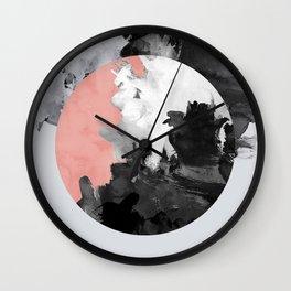 Minimalism 27 Wall Clock