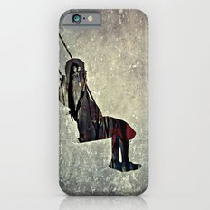 The swing (I have a bird inside me) Slim Case iPhone 6s