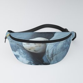 Stone on the Rocks Fanny Pack