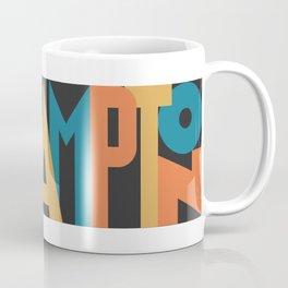 Northampton Coffee Mug