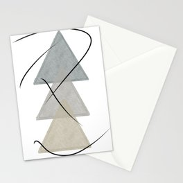 TRES Stationery Cards