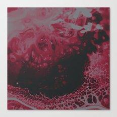 lovehurts Canvas Print