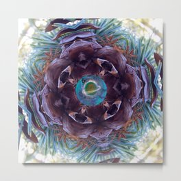 STILL PINING FOR YOU Metal Print
