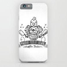 Crazy Clown Slim Case iPhone 6s