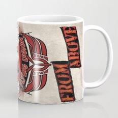 Flying Legion Mug