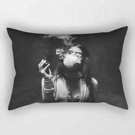 Temptations Rectangular Pillow
