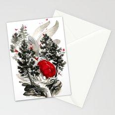 Oranda Stationery Cards