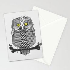 The Waiting Game Stationery Cards