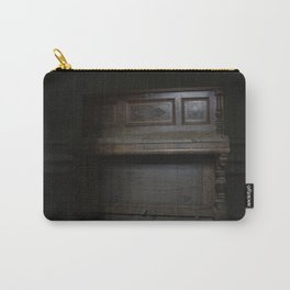 Piano in the dark Carry-All Pouch