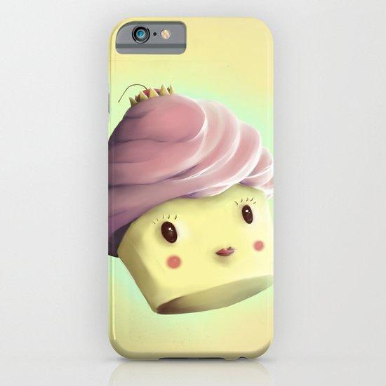 Princess Cupcake iPhone & iPod Case