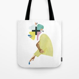 HeadPop Tote Bag