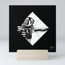 Sagitarius Mini Art Print