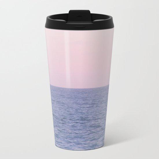 Sea Change Metal Travel Mug