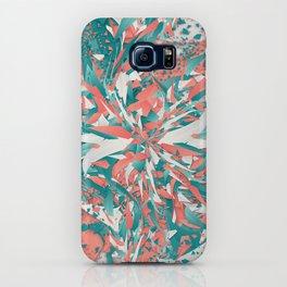 Pastel Explosion iPhone Case