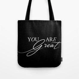 Reminder Tote Bag