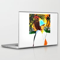hollywood Laptop & iPad Skins featuring Hollywood by Ecsentrik