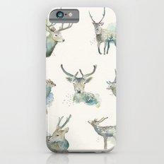 Deer Study iPhone 6s Slim Case
