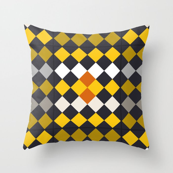 Piña colada Throw Pillow