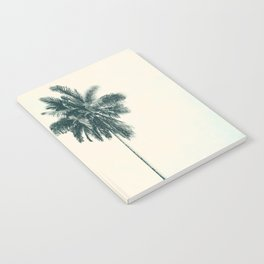 Palm Trees Notebook