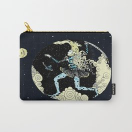 Athena At Play Carry-All Pouch