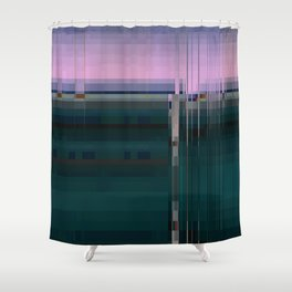 compoxa1MN3cx12a2a-S6 Shower Curtain