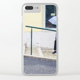 Hurry hurry! Clear iPhone Case